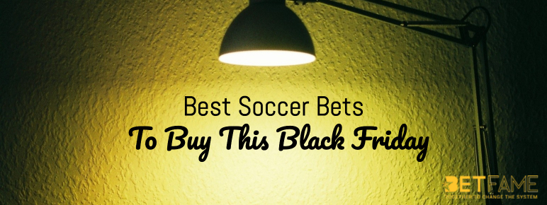 Best Soccer Bets To Buy This Black Friday blog post image