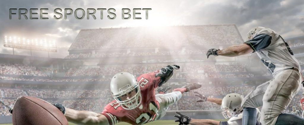 How to Get Valid Free Sports Bet Online
