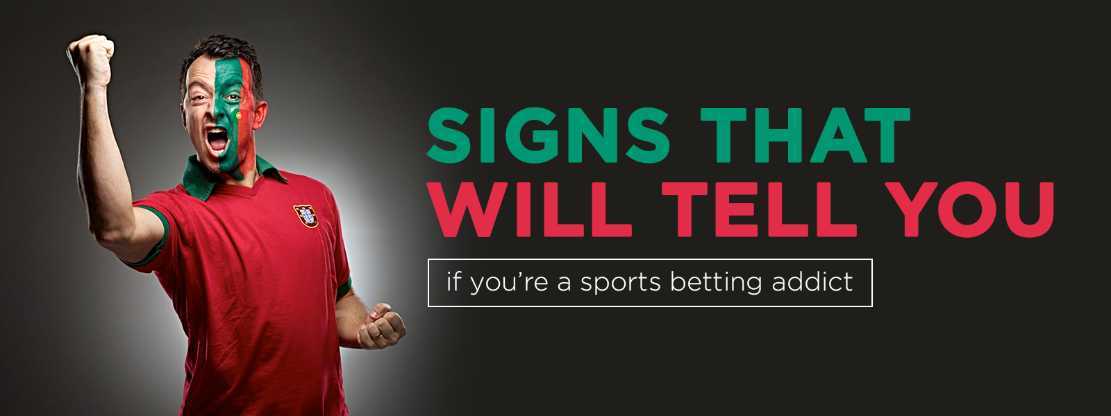 Signs That Will Tell You If You're A Sports Betting Addict