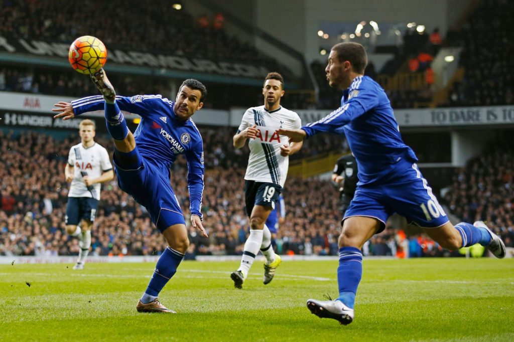 Chelsea vs Tottenham: North London Derby