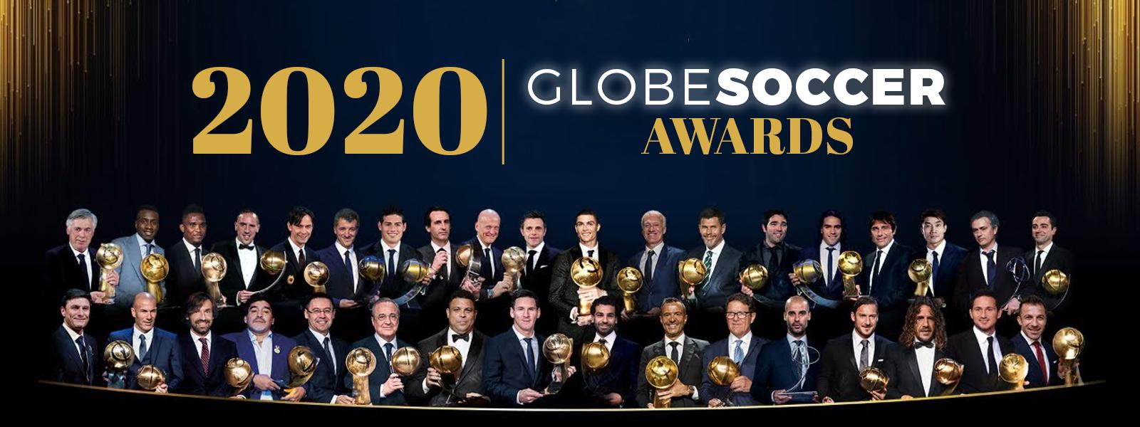 2020 Globe Soccer Awards