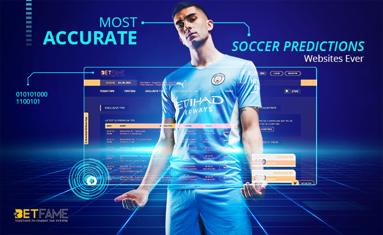Most Accurate Soccer Predictions Websites Ever