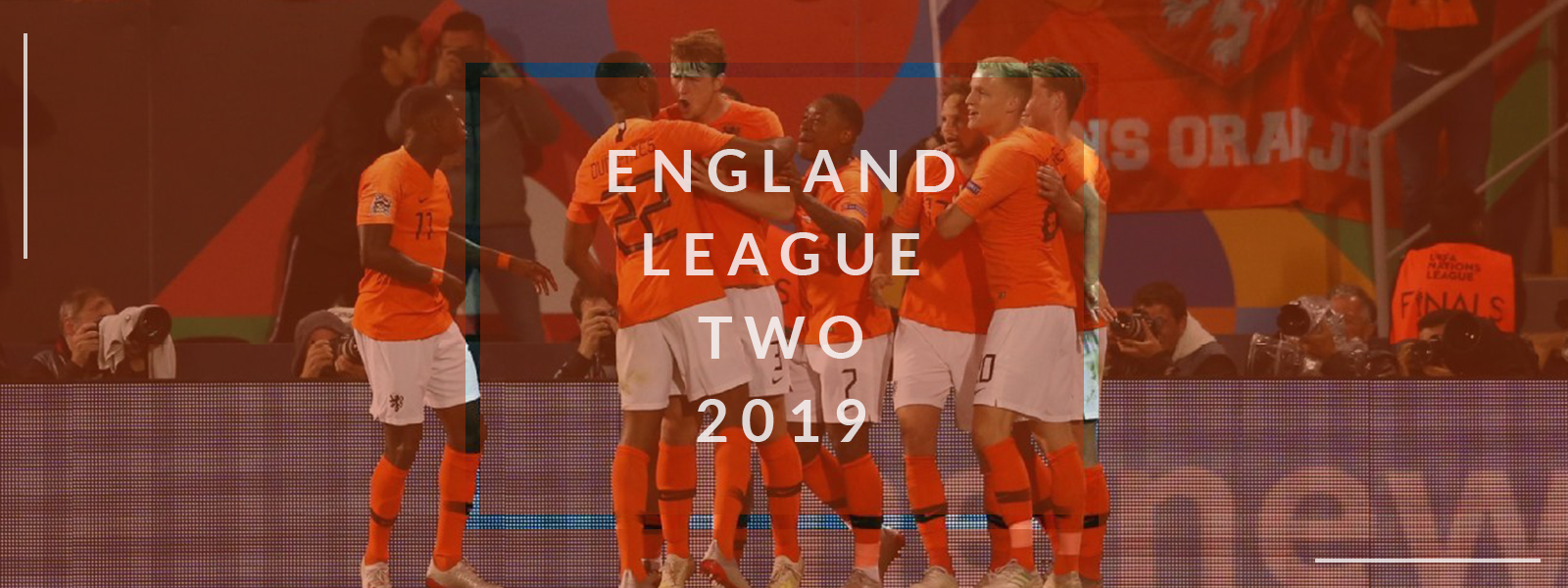 Betfame Blog | England League Two 2019 / 2020 Reviews