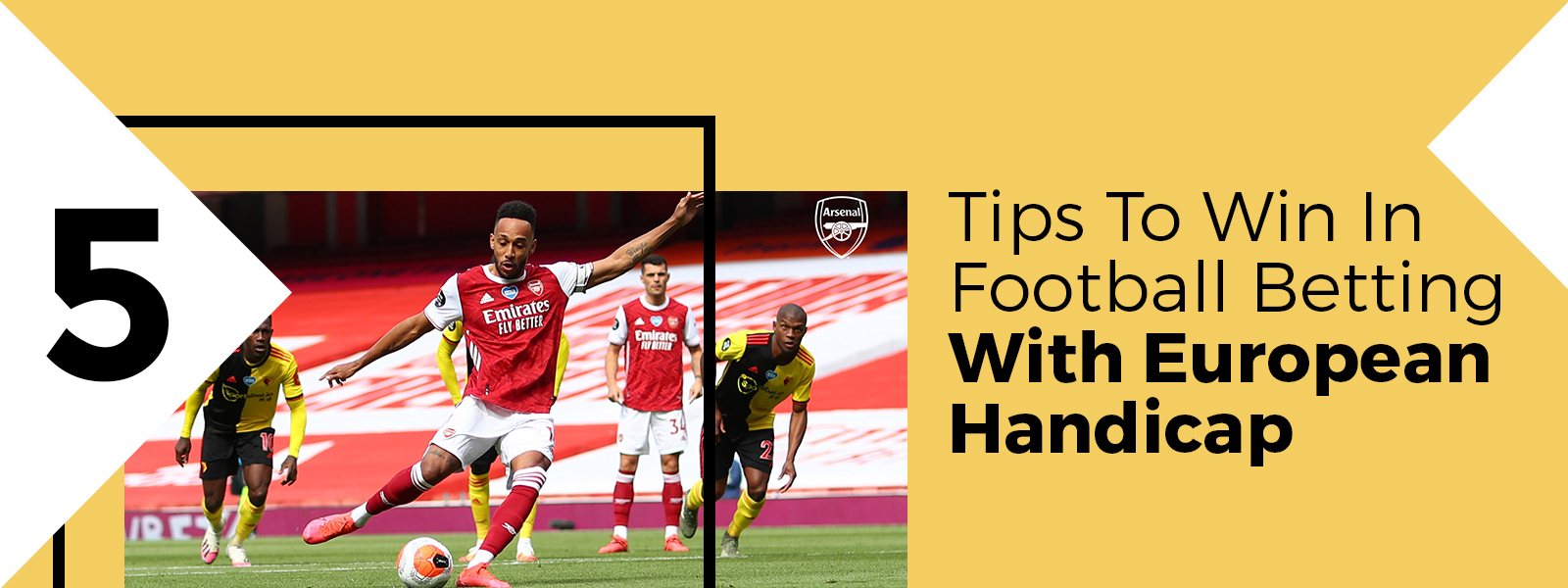 5 Tips To Win In Football Betting With European Handicap