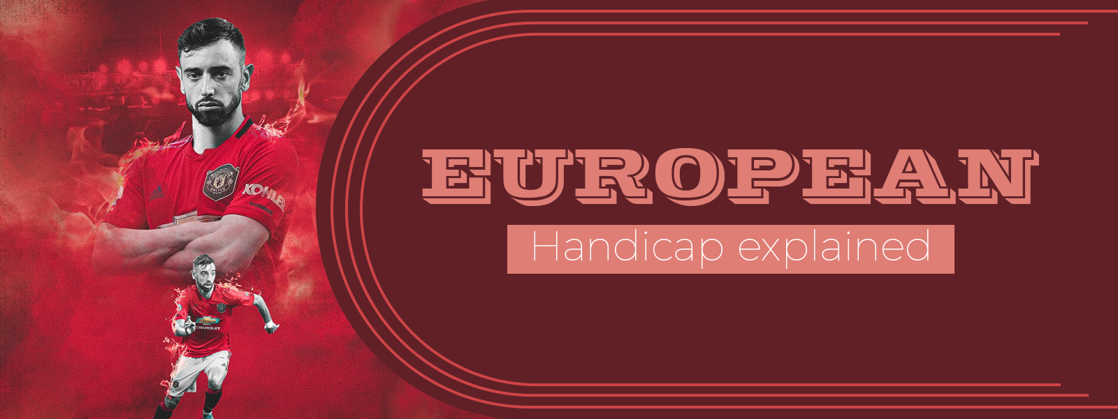 European Handicap In Soccer Betting Explained