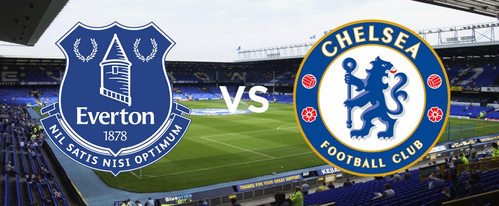 Everton vs Chelsea: Match Analysis