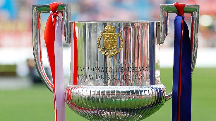 The Best Bet On The Copa Del Rey
