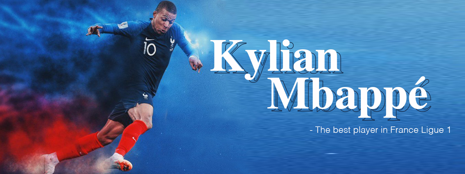 Kylian Mbappé - The Best Player In France Ligue 1