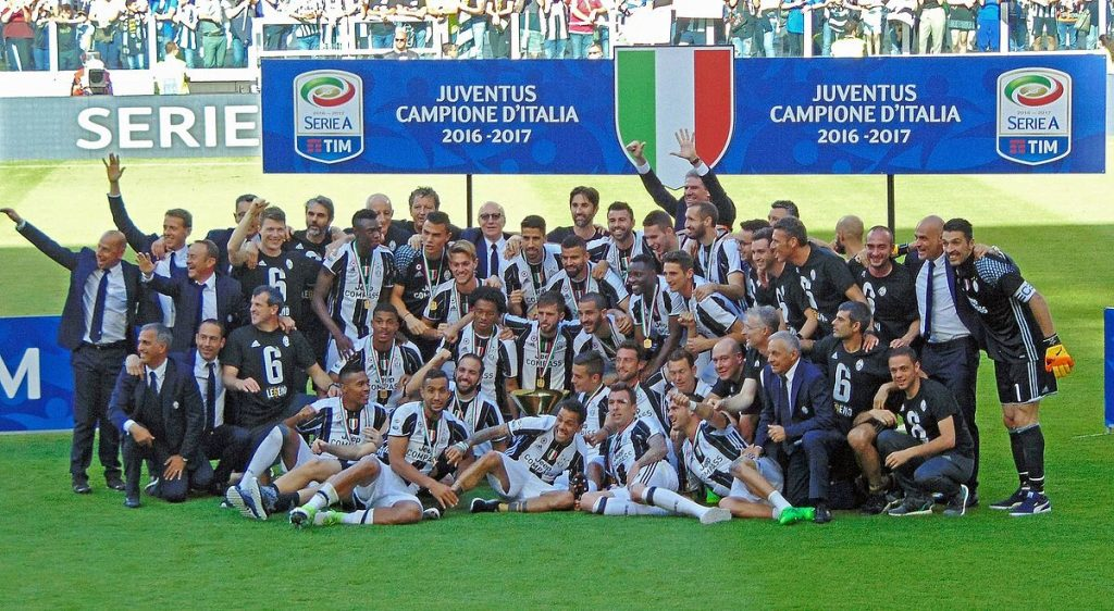 The Best Bet On Winning The Italian League