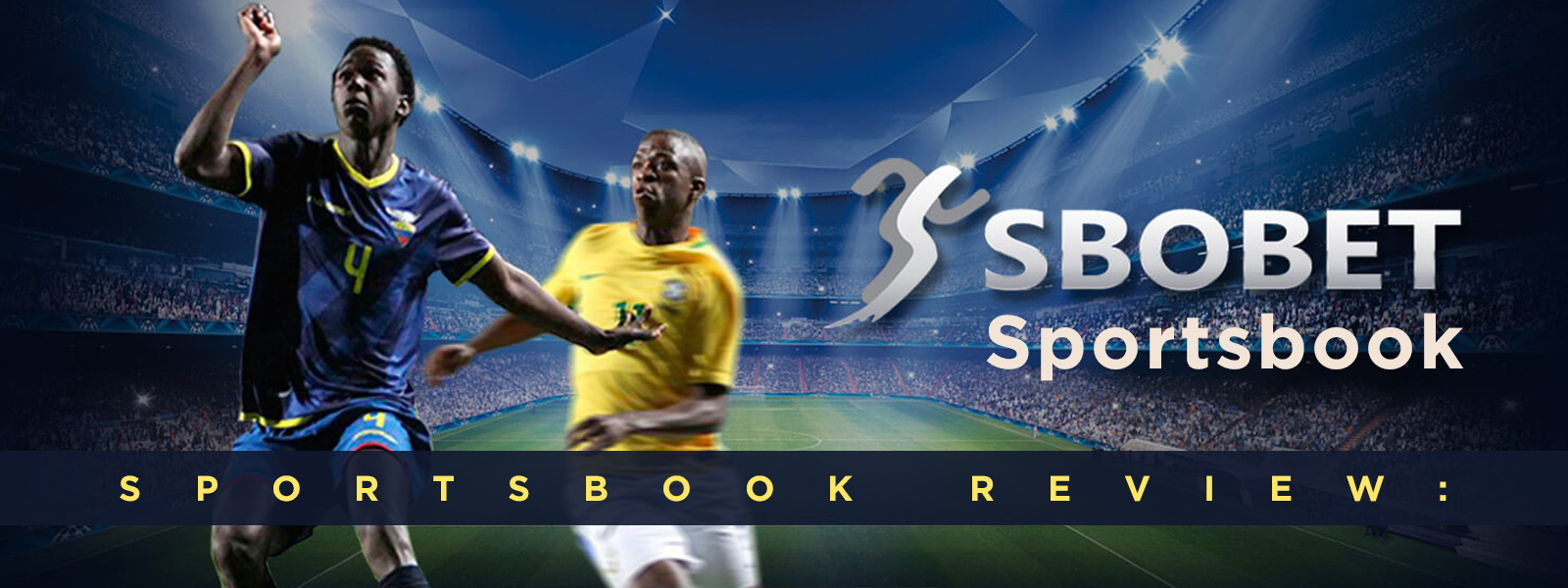 Sportsbook Review: SboBet Sportsbook
