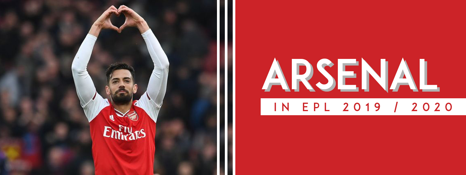 Arsenal Performance In English Premier League 2019 / 2020