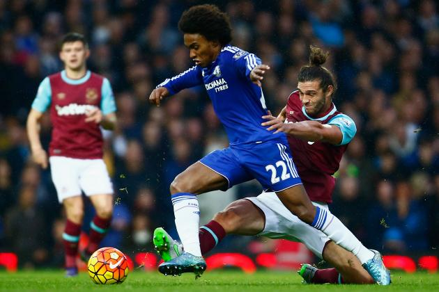 Chelsea vs West Ham: Premier League Analysis