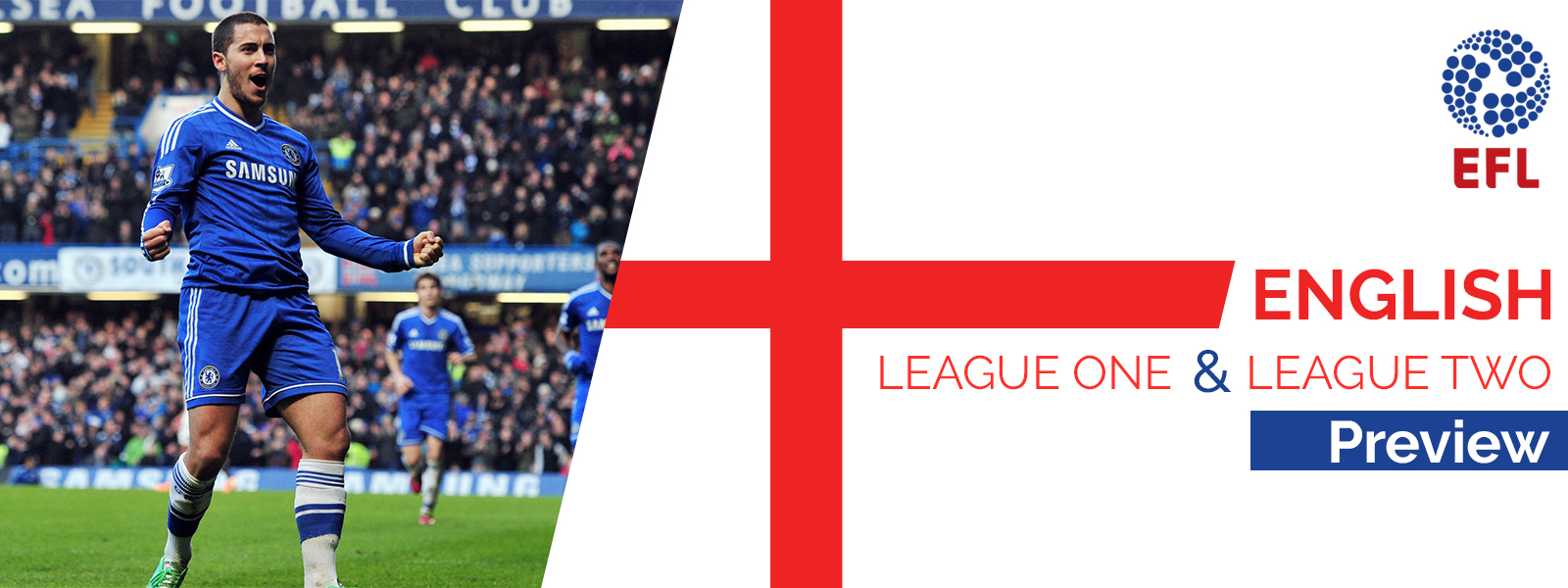 English League One and League Two Preview