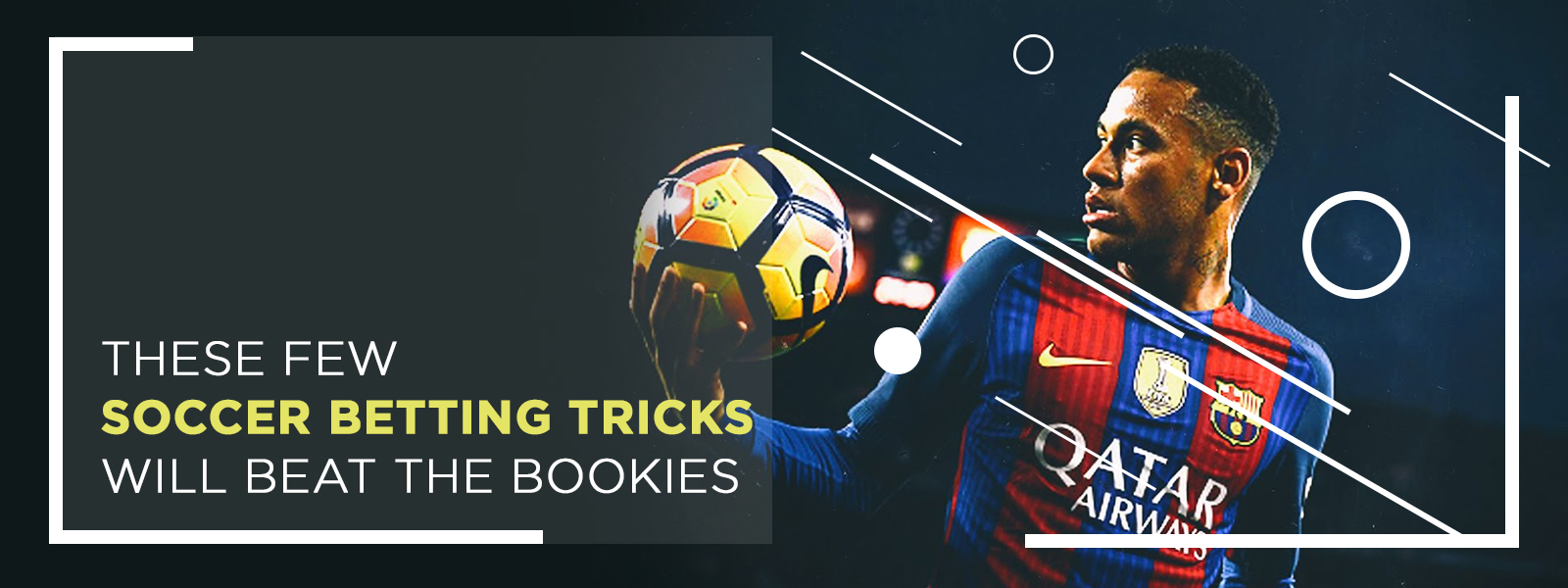 These Few Soccer Betting Tricks Will Beat the Bookies