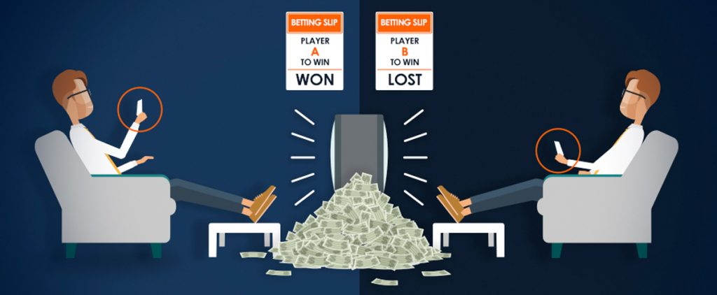 Understanding Sport Betting Systems