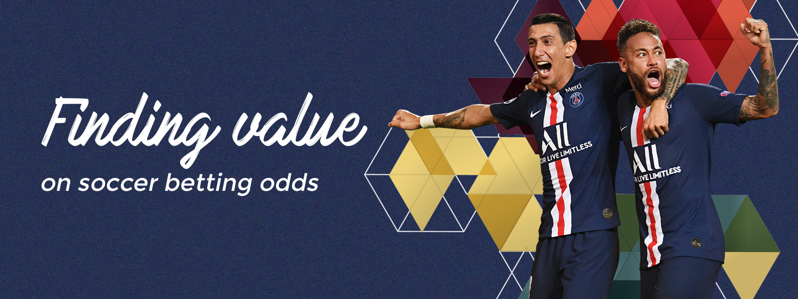 Finding Value On Soccer Betting Odds
