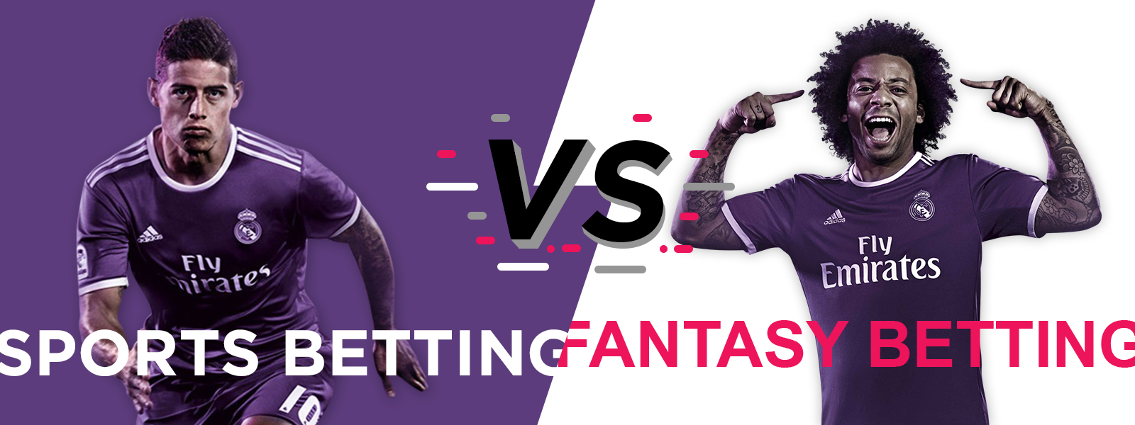 Sports Betting Vs Fantasy Betting