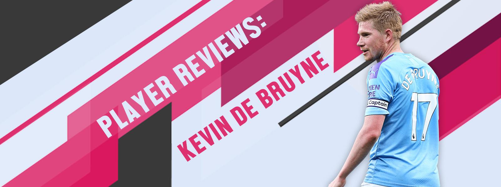 Belgium Offensive Midfielder - Kevin De Bruyne