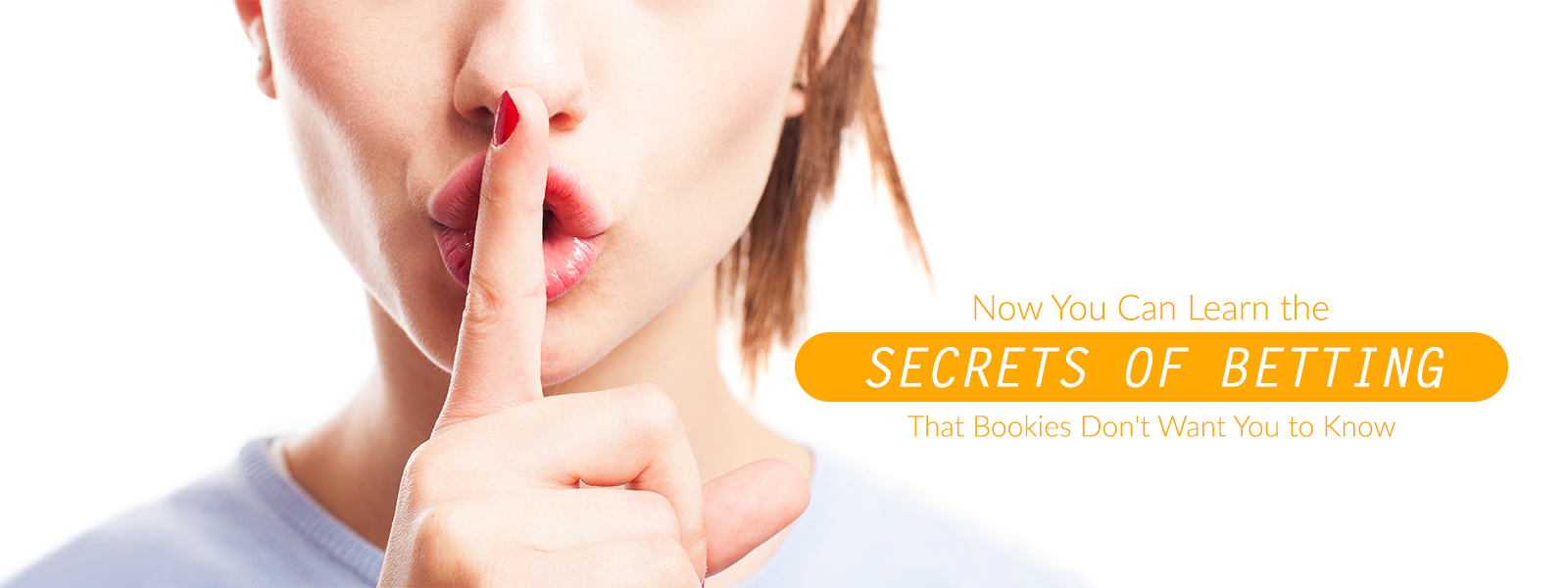 "Secrets of Betting That Bookies Don""t Want You to Know"