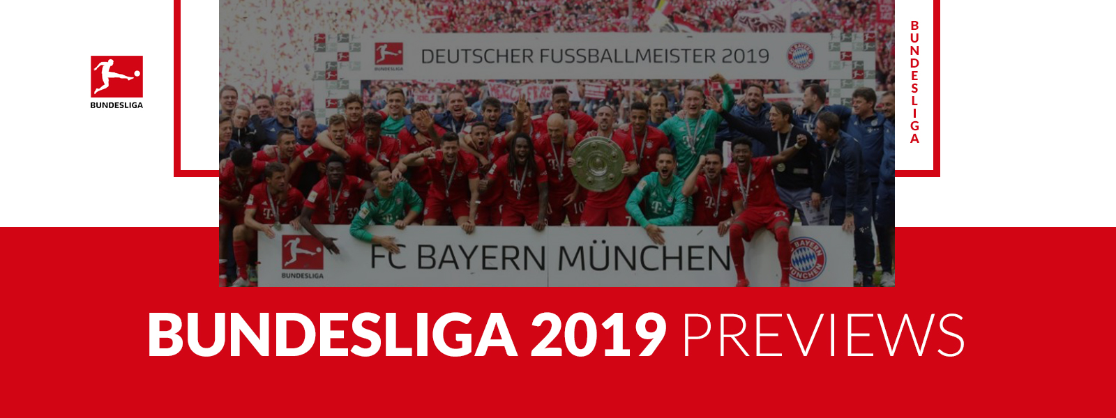 Betting On Germany Bundesliga 2019