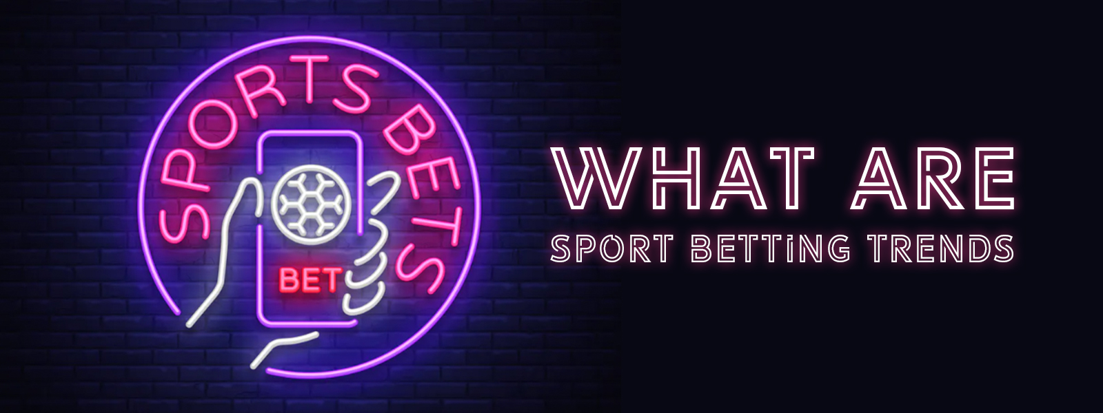 Betfame Blog | Learn What Are Sports Betting Trends