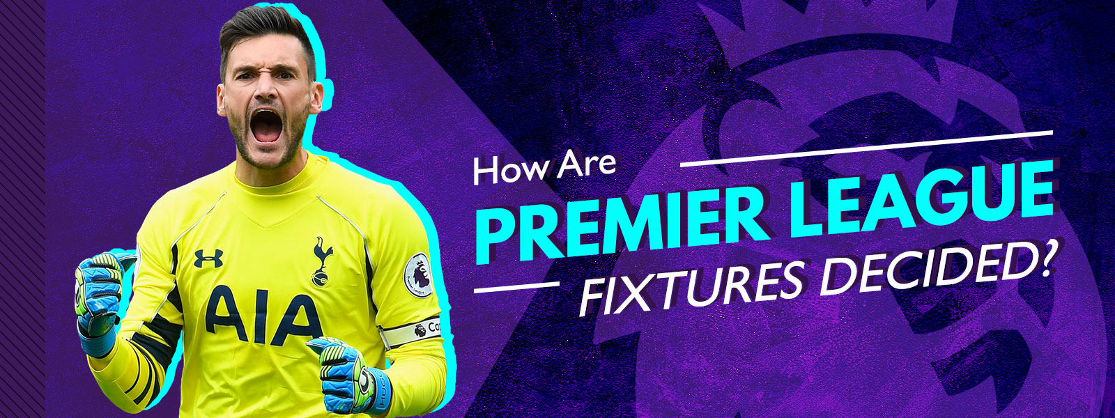 How Are English Premier League Fixtures Decided?