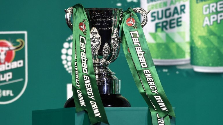 The Carabao Cup Quarter-Finals: The Best Bet
