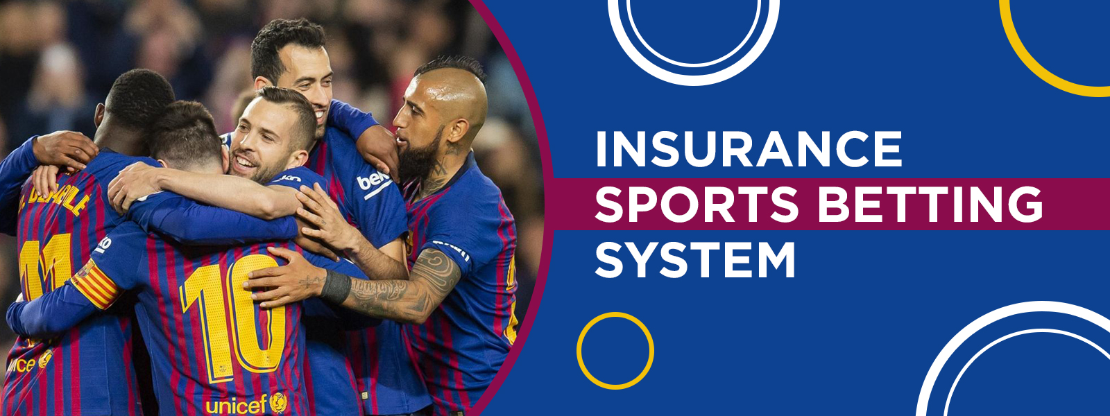 Betfame Blog | Insurance Sports Betting System Explained