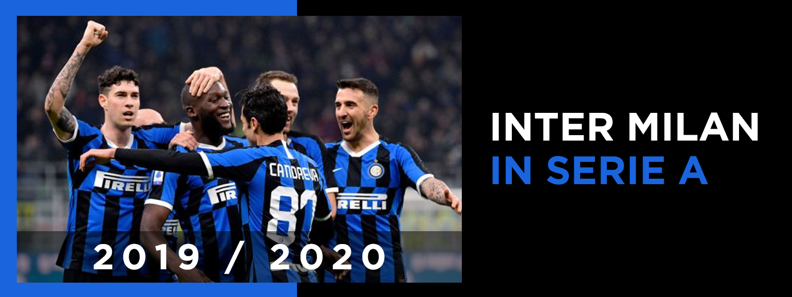 Inter Milan Performance In Italy Serie A 2019 / 2020
