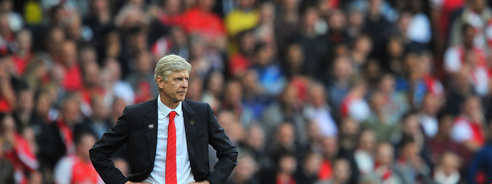 The Odds On Which Club Will Arsene Wenger Manage Next?