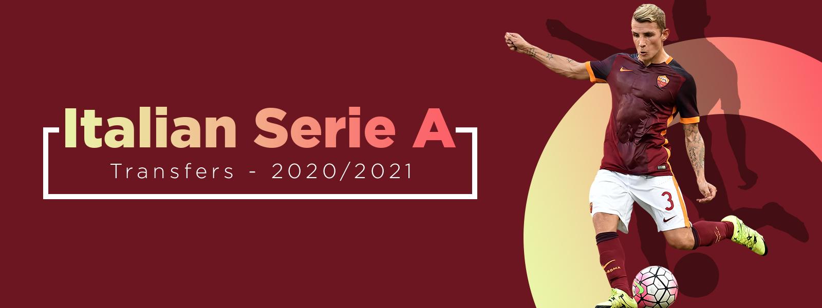 2020/2021 Italy Serie A Transfer Reviews