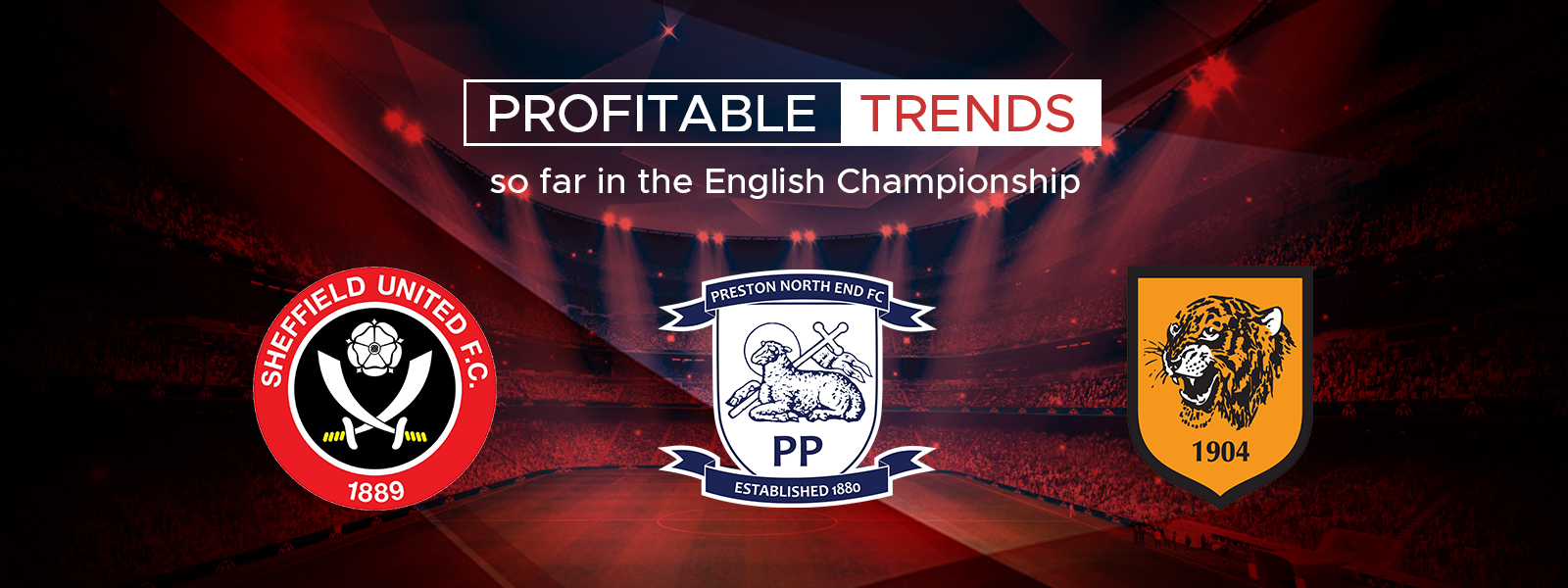 Top 3 Profitable Trends In The English Championship