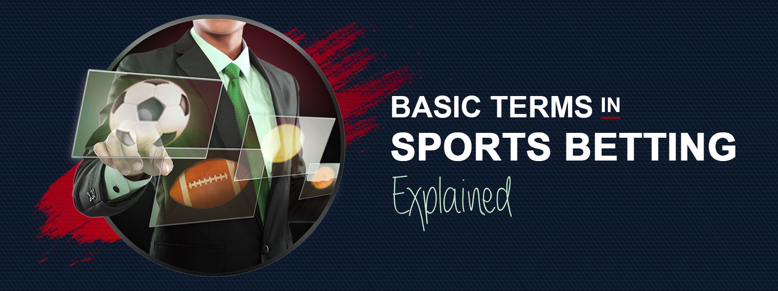 BetFame Blog | Basic Terms In Soccer Betting Explained