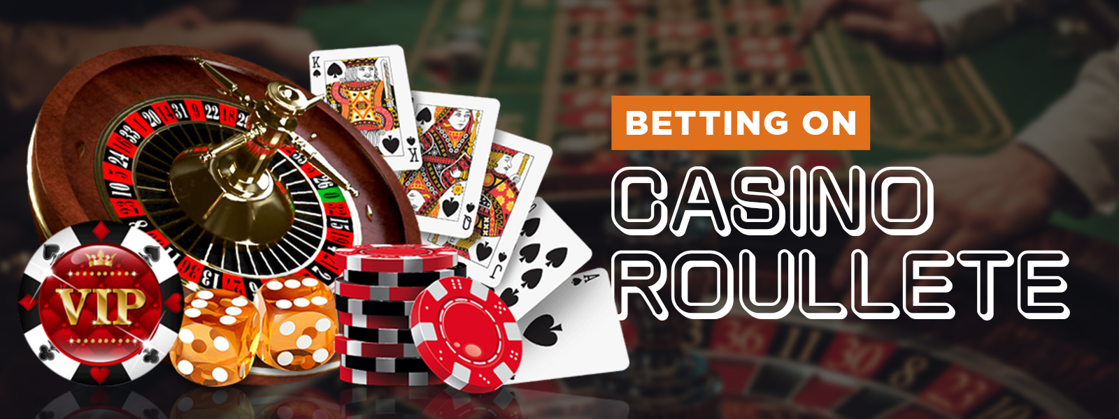 Online Casino Roulette Betting Guide