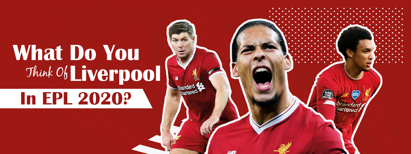 Reviewing Liverpool In English Premier League 2020